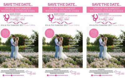 Chelmsford City Racecourse Wedding Show 4th & 5th February 2017