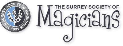 The Surrey Society of Magicians Annual Dinner